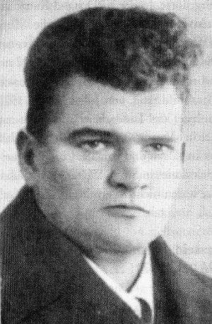 Albert Kuntz wurde in Bennewitz geboren.